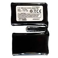 [해외]VQUATTRO Ices Gloves Battery Black