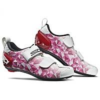 [해외]시디 T5 Air Carbon Woman137417533 Pink / Red / White