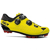 [해외]시디 MTB Eagle 10 Yellow Fluo / Black