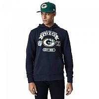[해외]뉴에라 NFL Green Bay Packer Grey