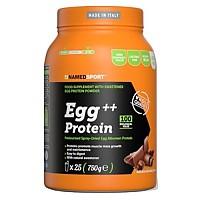 [해외]NAMED SPORT Egg Protein 750gr