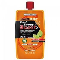 [해외]NAMED SPORT Total Energy Boost Isotonic 100ml x 18 Gels Lime