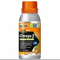 [해외]NAMED SPORT Omega 3 Double Plus 60 Capsules