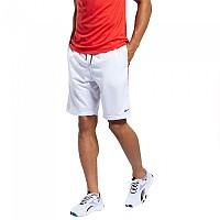 [해외]리복 Workout Ready Tricot White