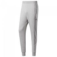 [해외]리복 Techstyle Knit Jogger Medium Grey Heather