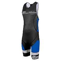 [해외]산티니 Sleek 2.0 Aero Tri-suit Royal
