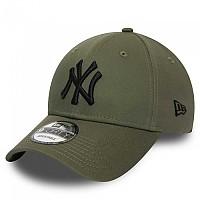 [해외]뉴에라 New York Yankees Essential 9Forty Green Med