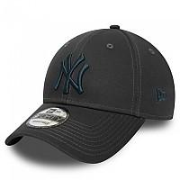 [해외]뉴에라 New York Yankees Essential 9Forty Dark Grey
