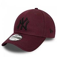 [해외]뉴에라 New York Yankees Essential 9Forty Dark Red