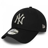 [해외]뉴에라 New York Yankees Essential 39Thirty Black / Grey