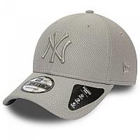 [해외]뉴에라 MLB New York Yankees Diamond Era Essential 9Forty Grey