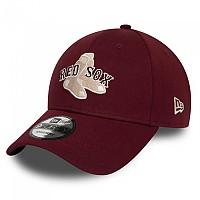 [해외]뉴에라 MLB Boston Red Sox 9Forty Dark Red