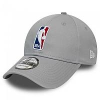 [해외]뉴에라 NBA Logo 39Thirty Grey