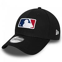 [해외]뉴에라 MLB Generic Logo 39Thirty Black