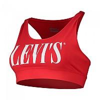 [해외]리바이스 Logo Sports Brilliant Red