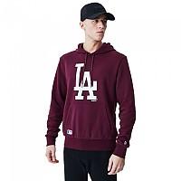 [해외]뉴에라 MLB Los Angeles Dodgers Dark Red