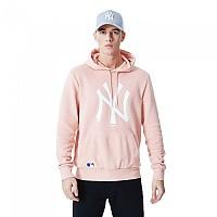 [해외]뉴에라 MLB New York Yankees Pastel Pink