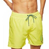 [해외]디젤 Wave Boxer Medium Boxer-Short Blazing Yellow