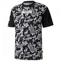 [해외]푸마 Rebel Camo Puma Black