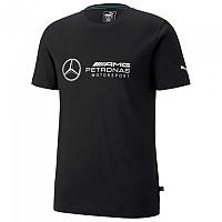 [해외]푸마 Mercedes AMG Petronas Motorsport Logo Puma Black