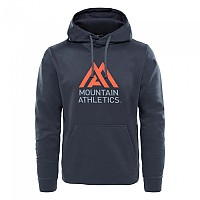[해외]노스페이스 Surgent Halfdome Po Hoodie TNF Dark Grey Heather