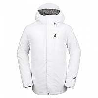 [해외]볼컴 L Goretex White