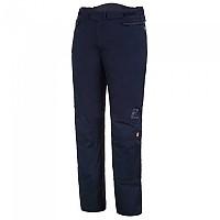 [해외]루카 R EX Pants Regular Black / Black