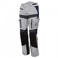 [해외]루카 Offlane Pants Regular Grey / Blue / White