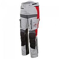 [해외]루카 Offlane Pants Regular Grey / Black / Red