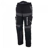 [해외]루카 Offlane Pants Regular Black / Grey / White
