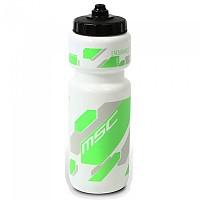 [해외]MSC Squeeze And Drink 800ml White / Green