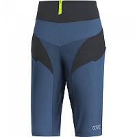 [해외]GORE? Wear C5 트레일 라이트 Deep Water Blue / Black