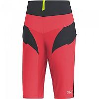 [해외]GORE? Wear C5 트레일 라이트 Hibiscus Pink / Black