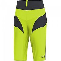 [해외]GORE? Wear C5 트레일 라이트 Citrus Green / Black