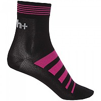 [해외]rh+ Code 10 Black / Fluor Pink