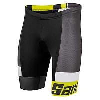 [해외]산티니 Sleek 2.0 Aero Shorts Yellow