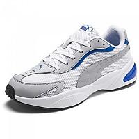 [해외]푸마 Ascend Lite Puma White / High Rise / Palace Blue / Puma Black
