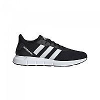 [해외]아디다스 ORIGINALS Swift Run RF Core Black / Footwear White / Core Black