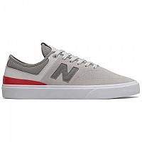 [해외]뉴발란스 Nm379 V1 Grey / Red