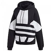 [해외]아디다스 ORIGINALS Large Logo Black / White