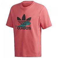 [해외]아디다스 ORIGINALS PT3 Logo Super Pink
