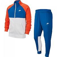 [해외]나이키 Sportswear Team Royal / Team Orange / White / White