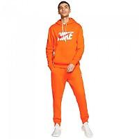 [해외]나이키 Sportswear Graphic Magma Orange