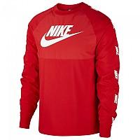 [해외]나이키 Sportswear Hybrid University Red / University Red / White