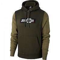 [해외]나이키 Sportswear Just Do It BSTR Sequoia / Medium Olive