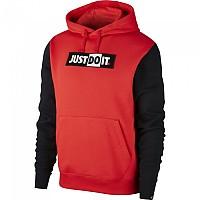 [해외]나이키 Sportswear Just Do It BSTR University Red / Black
