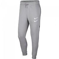 [해외]나이키 Sportswear Swoosh Particle Grey / White