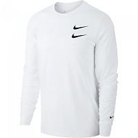 [해외]나이키 Sportswear Swoosh White