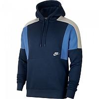 [해외]나이키 Sportswear Color Block Midnight Navy / Pacific Blue / White