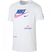 [해외]나이키 Sportswear 2 Pack 2 White
